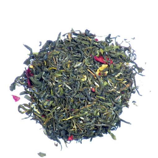 Thé blanc parfumé Source de la sagesse