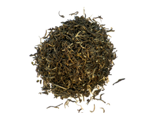 Thé Yunnan Vert