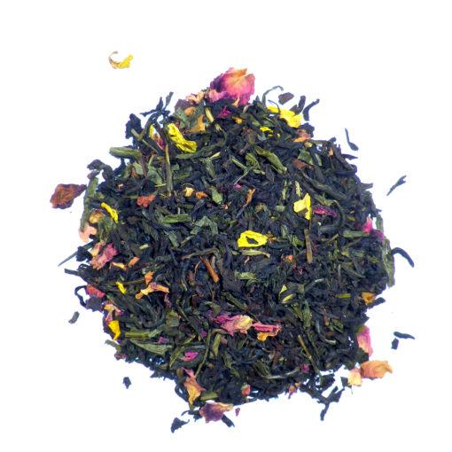 Mélange de thés