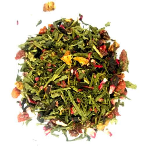 Thé vert Amazone