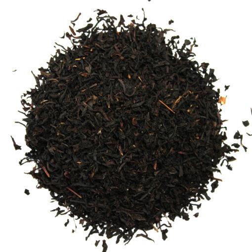 Thé noir - Cerise