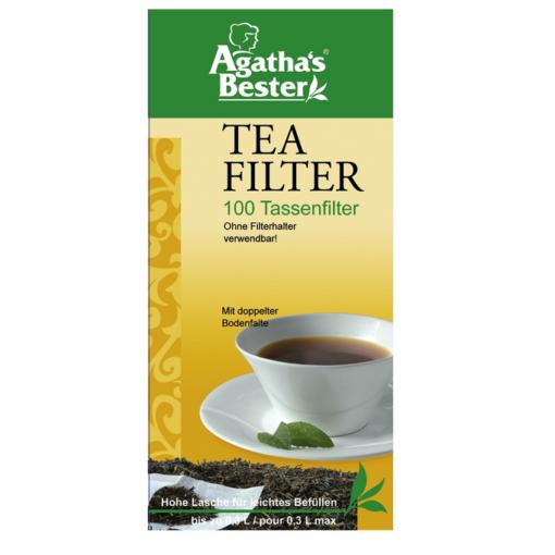 Filtre à thé pour tasse