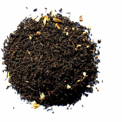 Thé noir Orange - La Maison des Arômes