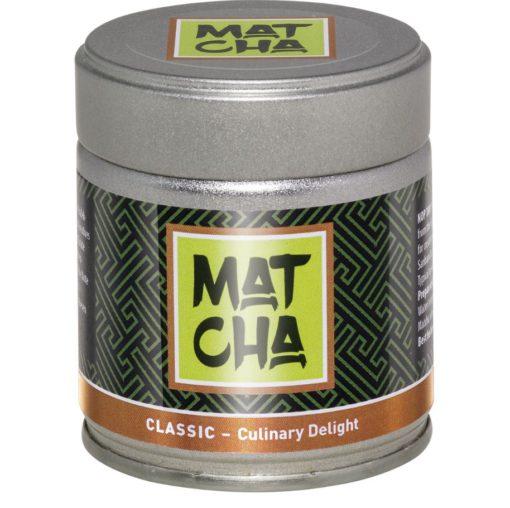 Matcha Classic