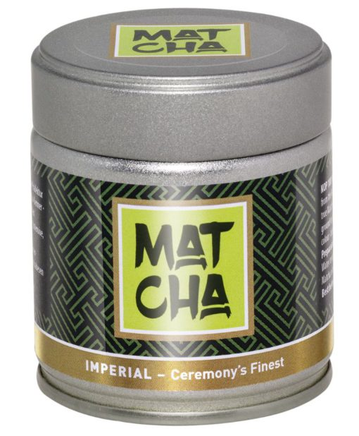 Matcha Imperial Bio 40g