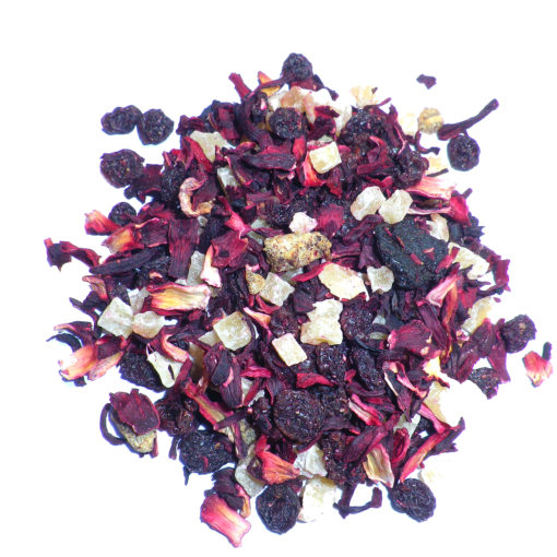 Tisane de fruits