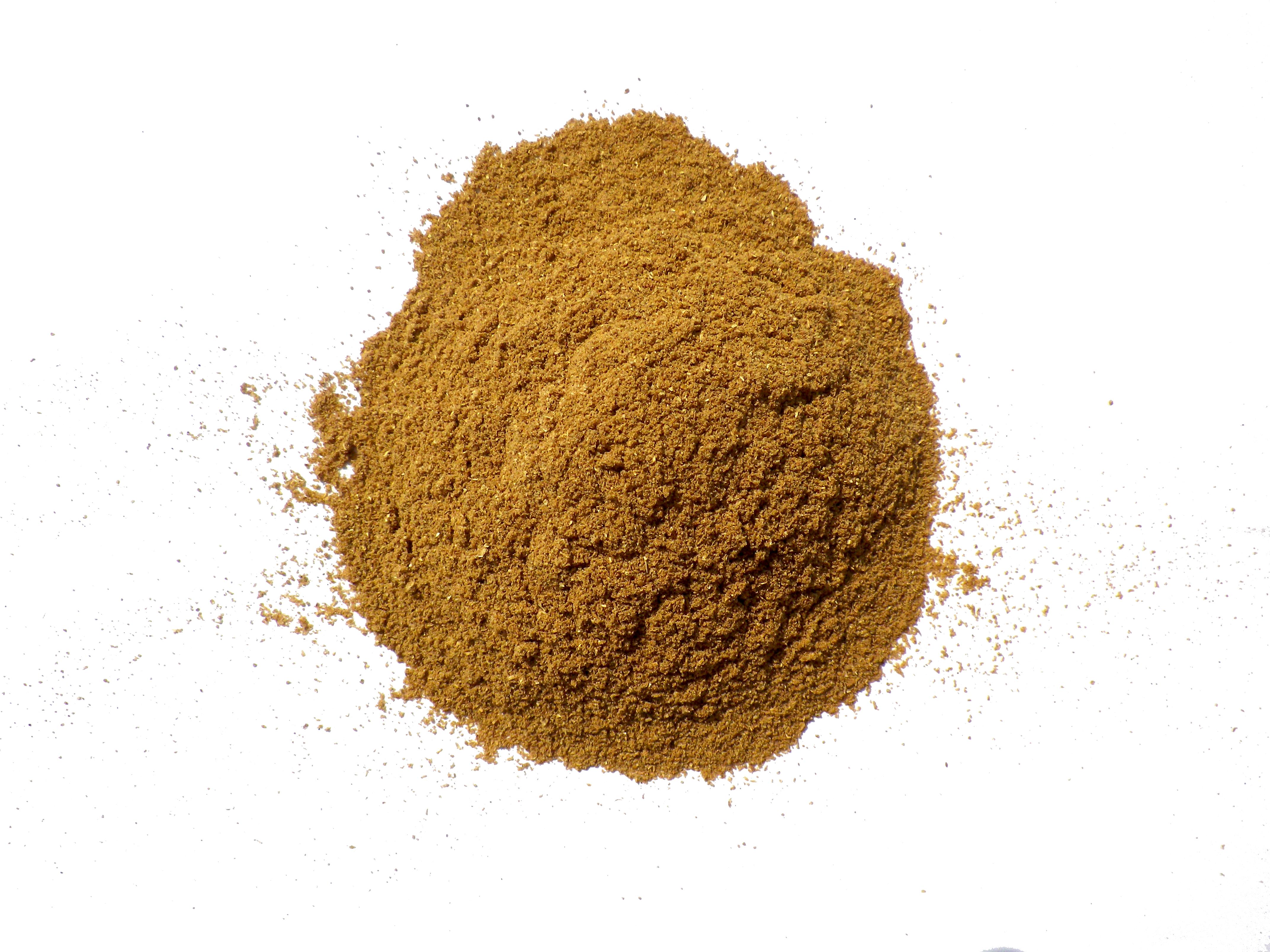 poudre de coriandre