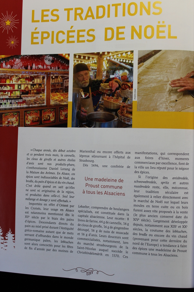 DNA - Les saisons d'Alsace - n°62 [2014]