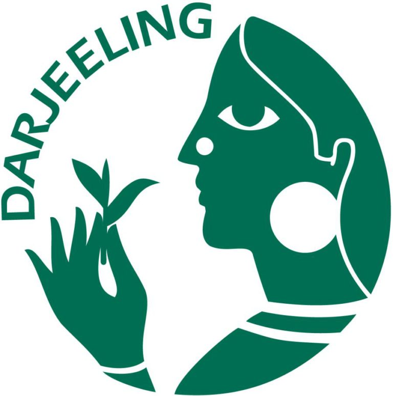 Logo - Darjeeling