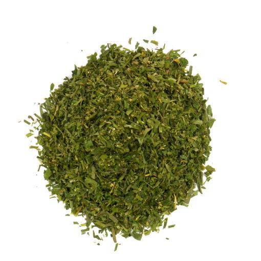Mélange d'herbes pour salade