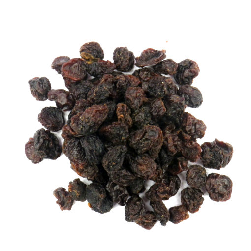 Raisin jumbo noir du Chili