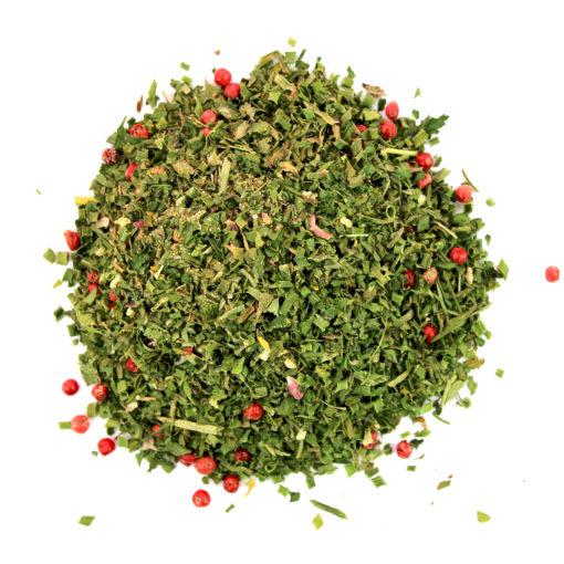 Épices salade de pomme de terre