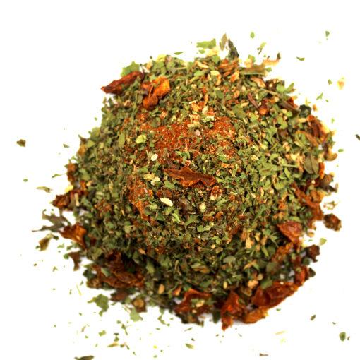 Mélange d'épices pour le taboulé